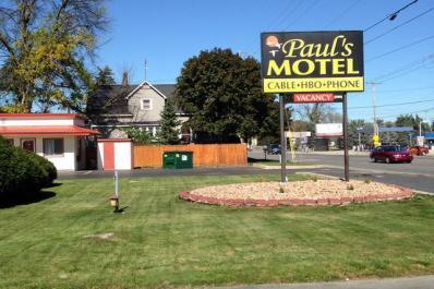 Paul's Motel