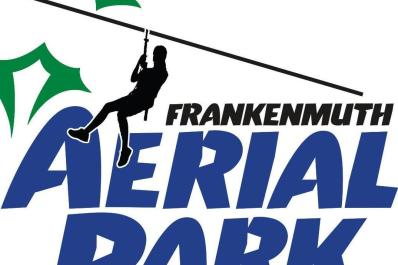 Aerial Park logo