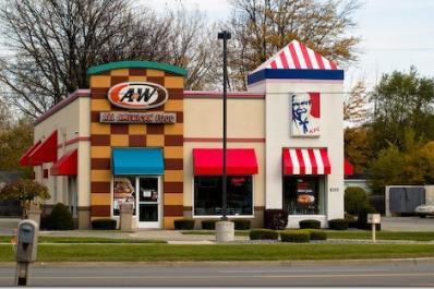 KFC / A&W