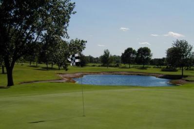 Bay County Golf Course
