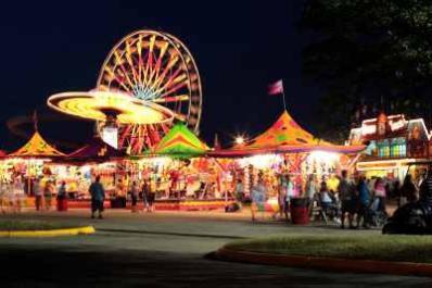 Bay County Fairgrounds