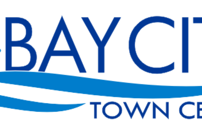 Bay City Town Center Logo png