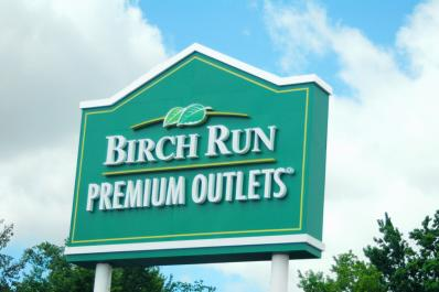 Birch Run Premium Outlets
