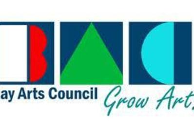 Bay Arts Council (Logo)