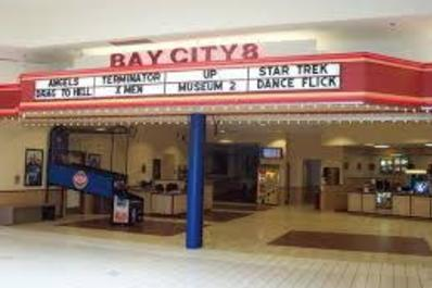 Bay City 8 Theatre