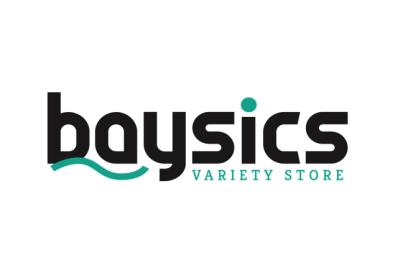 Baysics Logo