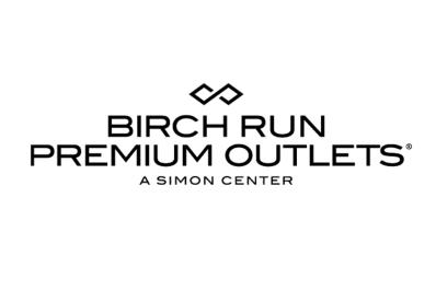 Birch Run Premium Outlets Logo