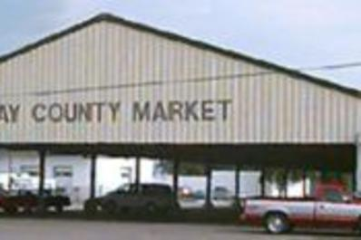 Bay County Market