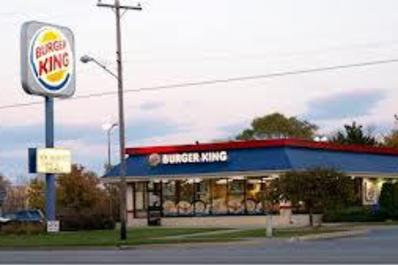 Burger King - Saginaw