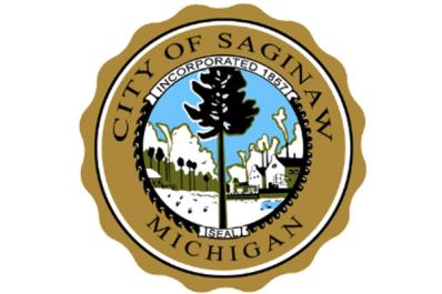 City of Saginaw logo