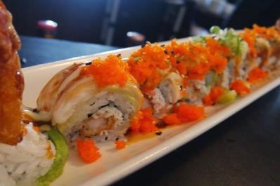 Crouching Tiger Signature Roll