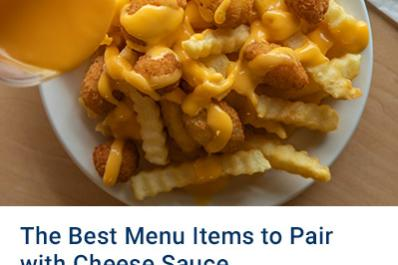 Culver's fries