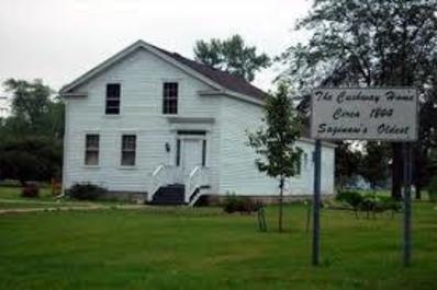 Cushway House