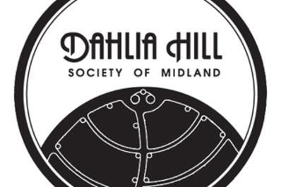 Dahlia Hill Logo