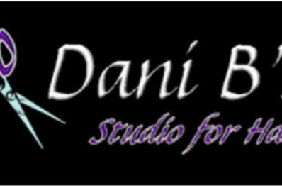 Dani B' Logo Resized