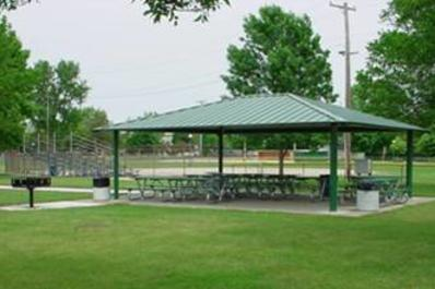 Defoe Park