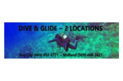 Diver image resized - 2 locations to serve you ~ Open 6 days a week
