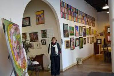 Do-Art Studio & Gallery