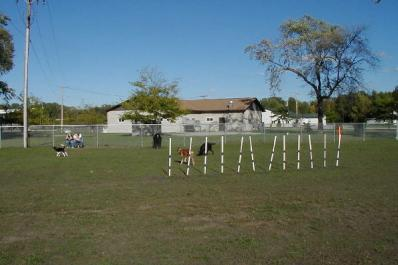 Bay County Central Bark Park 3