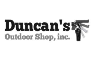 Duncan's Outdoor logo resized