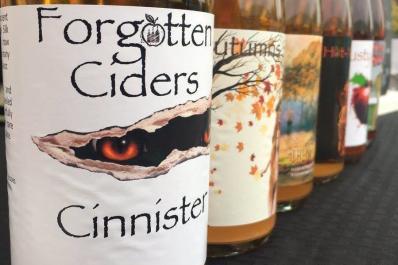 Eastman's Forgetten Ciders