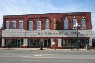 Ed Rehmann & Sons