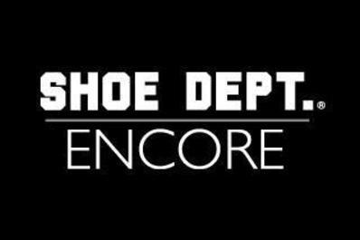 Shoe Dept. Encore   Bay City, MI 48706