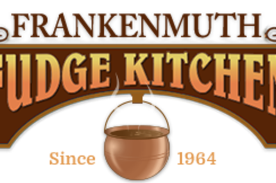 Frankenmuth Fudge Kitchen logo