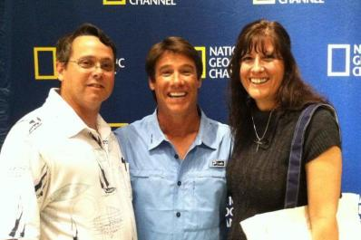 Captain Paul Hebert from Wicked Tuna