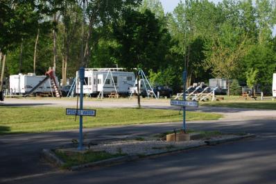 Finn Road Campground