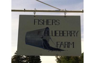 Fishers Blueberry Farm