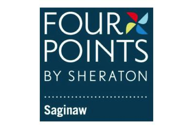 Four Points of Saginaw Logo - resized
