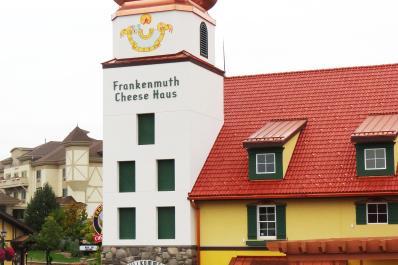 Frankenmuth Cheese Haus