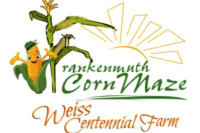 Frankenmuth Corn Maze logo resized
