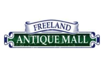 Freeland Antique Mall logo resized