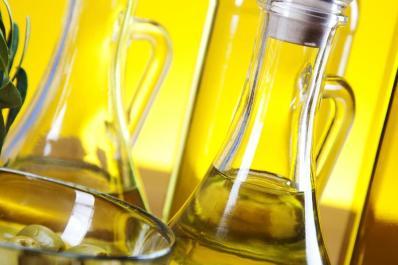 GL Oil 1