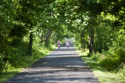 GLBR Trail 2