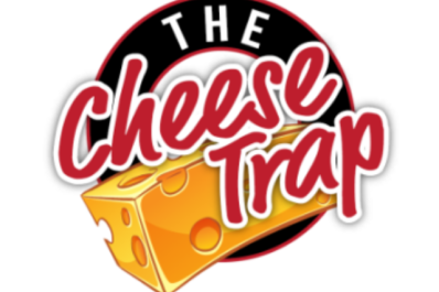 Cheese Trap Logo