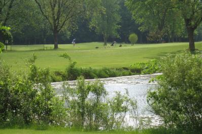 Currie Municipal Golf Course