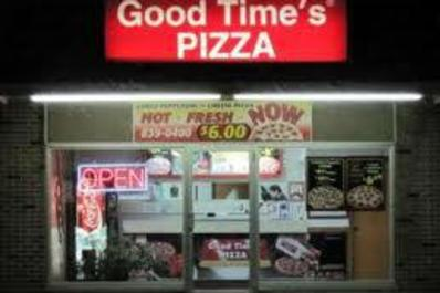 Good Times Pizza