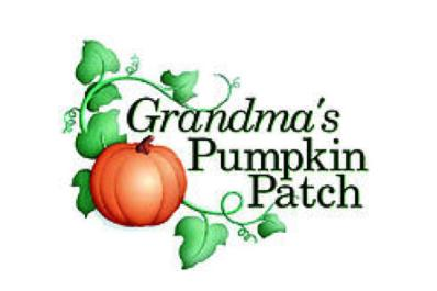 Grandma's Pumpkin Patch