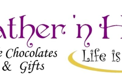 Heather 'n Holly logo