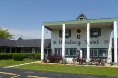 Heidelerg Inn Motel
