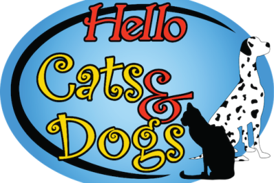 Hello Cats & Dogs logo