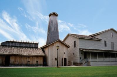 Midland Center for the Arts - Heritage Park