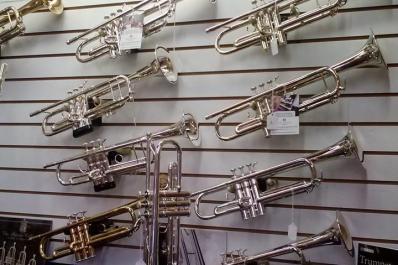 Herter Music Center