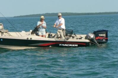 Boat # 1