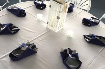 Wedding - Lantern Table Setting