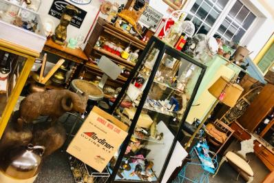 Vendor Booth #61