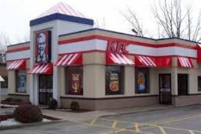 KFC - Midland